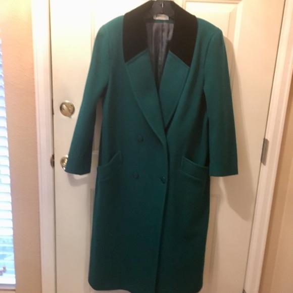 029ee09f681 Forecaster Jackets   Blazers - Ladies  Forecaster wool blend winter coat sz  10
